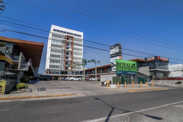 Foto de oficina en venta en  , marina mazatlán, mazatlán, sinaloa, 20570632 No. 03