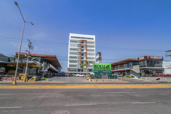 Foto de oficina en venta en  , marina mazatlán, mazatlán, sinaloa, 20570632 No. 04