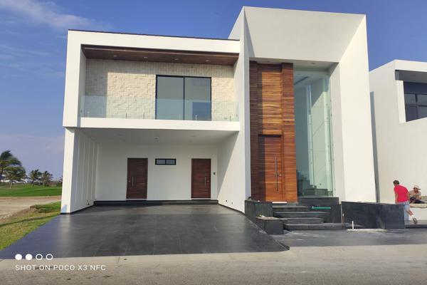 Foto de casa en venta en  , marina mazatlán, mazatlán, sinaloa, 21489717 No. 02