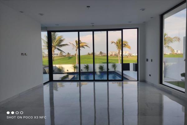 Foto de casa en venta en  , marina mazatlán, mazatlán, sinaloa, 21489717 No. 06