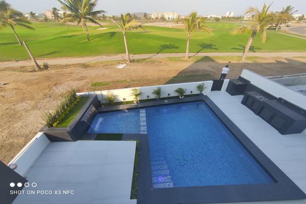 Foto de casa en venta en  , marina mazatlán, mazatlán, sinaloa, 21489717 No. 07