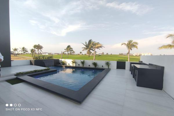 Foto de casa en venta en  , marina mazatlán, mazatlán, sinaloa, 21489717 No. 18