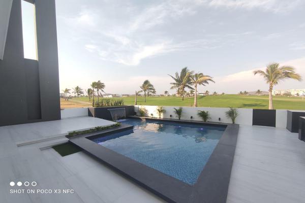 Foto de casa en venta en  , marina mazatlán, mazatlán, sinaloa, 21489717 No. 19