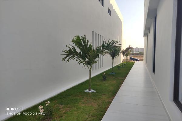 Foto de casa en venta en  , marina mazatlán, mazatlán, sinaloa, 21489717 No. 21