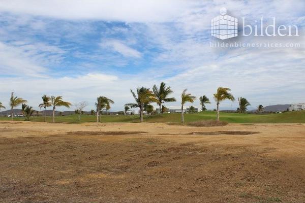 Foto de terreno habitacional en venta en  , marina mazatlán, mazatlán, sinaloa, 4650598 No. 01