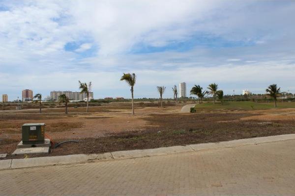 Foto de terreno habitacional en venta en  , marina mazatlán, mazatlán, sinaloa, 4650598 No. 02