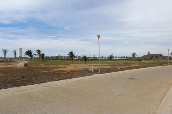 Foto de terreno habitacional en venta en  , marina mazatlán, mazatlán, sinaloa, 4650598 No. 03