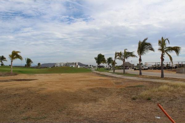 Foto de terreno habitacional en venta en  , marina mazatlán, mazatlán, sinaloa, 4650598 No. 05