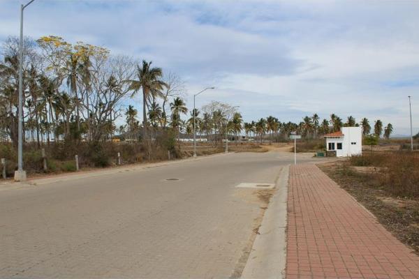 Foto de terreno habitacional en venta en  , marina mazatlán, mazatlán, sinaloa, 4650598 No. 06