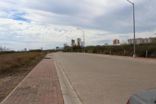 Foto de terreno habitacional en venta en  , marina mazatlán, mazatlán, sinaloa, 4650598 No. 07