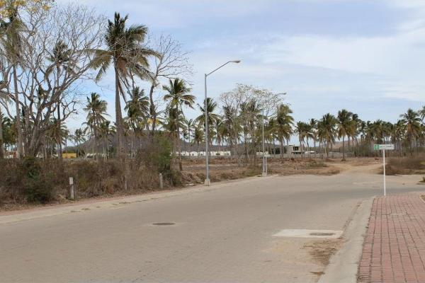 Foto de terreno habitacional en venta en  , marina mazatlán, mazatlán, sinaloa, 4650598 No. 09