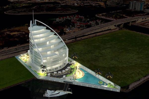 Foto de departamento en venta en  , marina mazatlán, mazatlán, sinaloa, 5664997 No. 09
