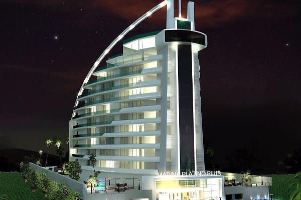 Foto de departamento en venta en  , marina mazatlán, mazatlán, sinaloa, 5664997 No. 12