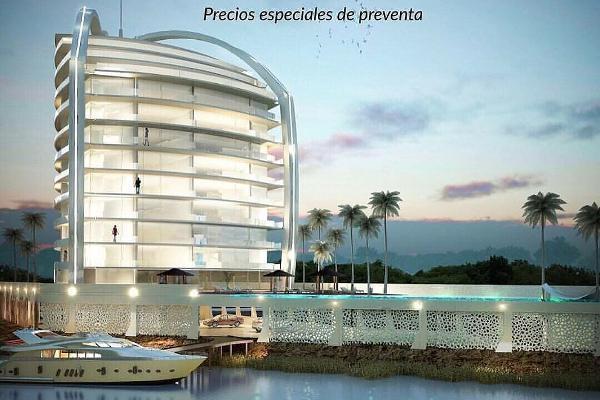 Foto de departamento en venta en  , marina mazatlán, mazatlán, sinaloa, 5664997 No. 20