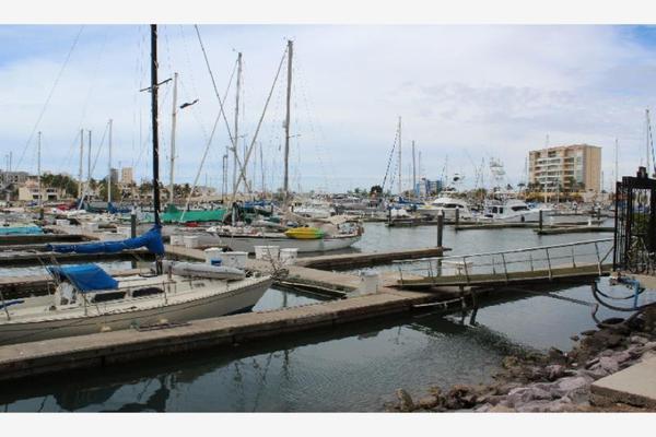 Foto de local en venta en  , marina mazatlán, mazatlán, sinaloa, 6117419 No. 06