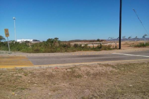 Foto de terreno habitacional en venta en  , marina mazatlán, mazatlán, sinaloa, 6141010 No. 01