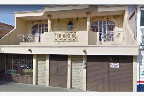 Foto de casa en venta en marina nacional 424, san pablo, aguascalientes, aguascalientes, 0 No. 01