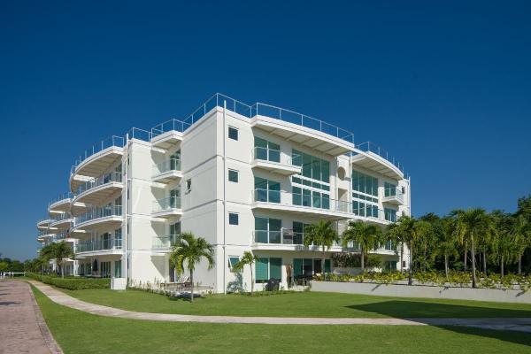 Foto de departamento en renta en marina turquesa , cancún centro, benito juárez, quintana roo, 14030492 No. 01