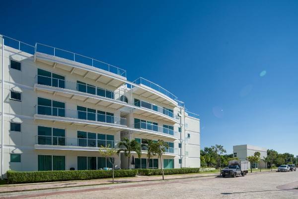 Foto de departamento en renta en marina turquesa , cancún centro, benito juárez, quintana roo, 14030492 No. 04