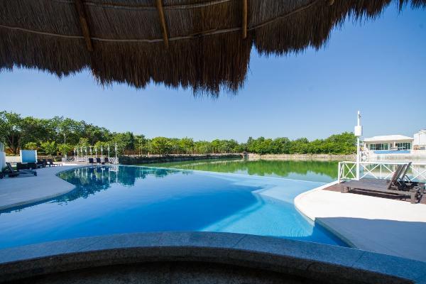 Foto de departamento en renta en marina turquesa , cancún centro, benito juárez, quintana roo, 14030492 No. 14
