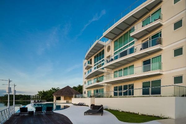 Foto de departamento en renta en marina turquesa , cancún centro, benito juárez, quintana roo, 14030492 No. 16