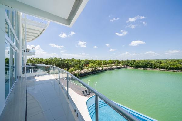 Foto de departamento en renta en marina turquesa , cancún centro, benito juárez, quintana roo, 14030492 No. 24