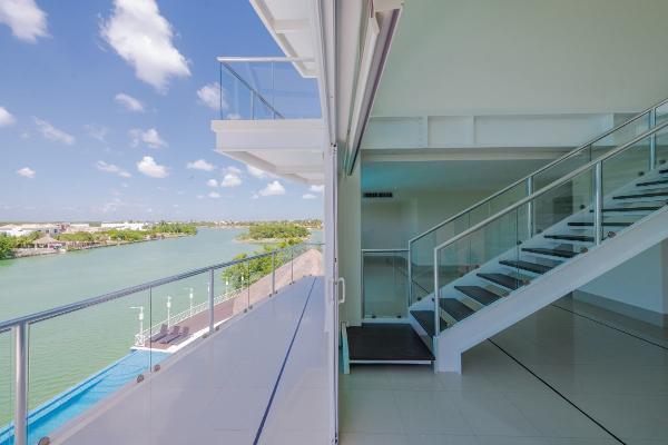 Foto de departamento en renta en marina turquesa , cancún centro, benito juárez, quintana roo, 14030492 No. 29