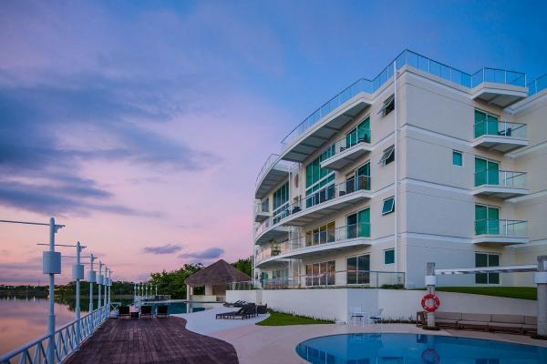 Foto de departamento en venta en marina turquesa , cancún centro, benito juárez, quintana roo, 14030496 No. 19