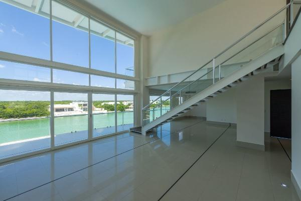 Foto de departamento en venta en marina turquesa , cancún centro, benito juárez, quintana roo, 14030496 No. 20