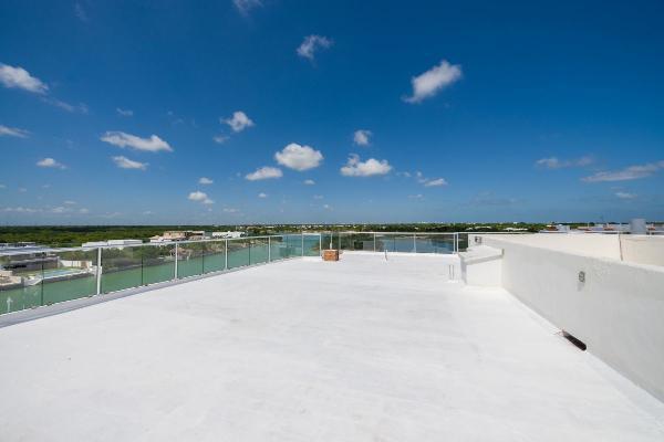 Foto de departamento en venta en marina turquesa , cancún centro, benito juárez, quintana roo, 14030496 No. 34