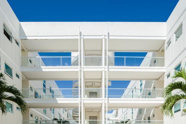 Foto de departamento en venta en marina turquesa , cancún centro, benito juárez, quintana roo, 14030500 No. 07