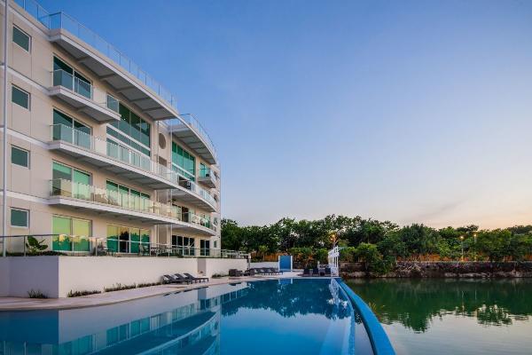 Foto de departamento en venta en marina turquesa , cancún centro, benito juárez, quintana roo, 14030500 No. 18