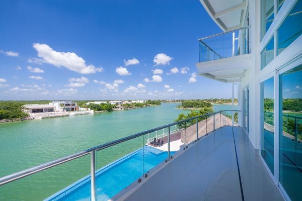 Foto de departamento en venta en marina turquesa , cancún centro, benito juárez, quintana roo, 14030500 No. 22