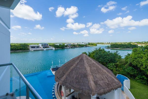 Foto de departamento en venta en marina turquesa , cancún centro, benito juárez, quintana roo, 14030500 No. 30