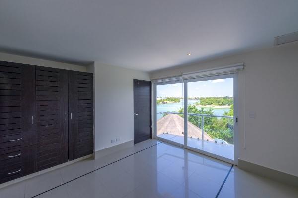 Foto de departamento en venta en marina turquesa , cancún centro, benito juárez, quintana roo, 14030508 No. 28