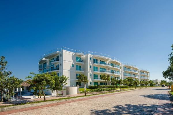 Foto de departamento en renta en marina turquesa , cancún centro, benito juárez, quintana roo, 14030512 No. 05