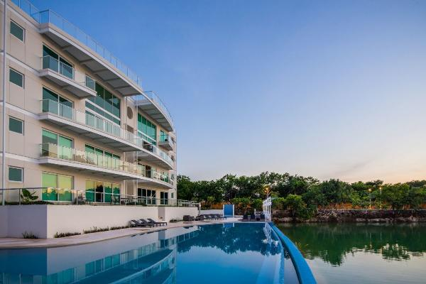 Foto de departamento en renta en marina turquesa , cancún centro, benito juárez, quintana roo, 14030512 No. 18