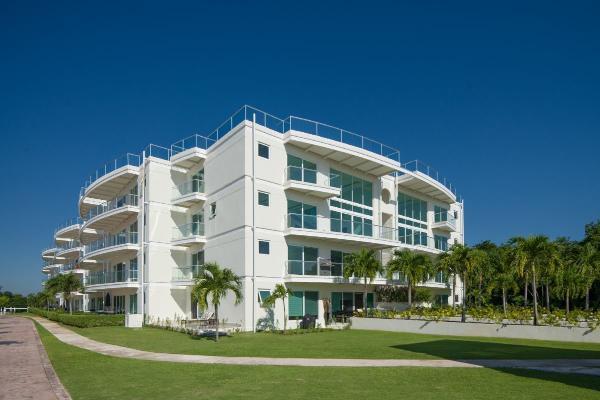 Foto de departamento en venta en marina turquesa , cancún centro, benito juárez, quintana roo, 14030524 No. 01