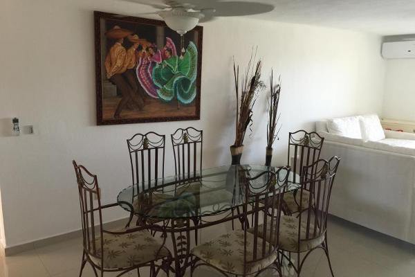 Foto de departamento en venta en popa , marina vallarta, puerto vallarta, jalisco, 2708385 No. 03