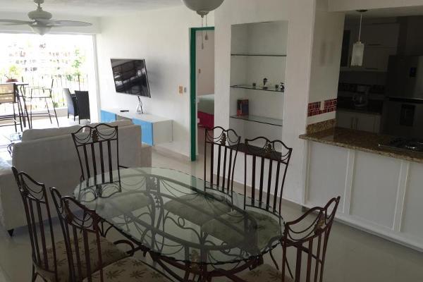 Foto de departamento en venta en popa , marina vallarta, puerto vallarta, jalisco, 2708385 No. 04