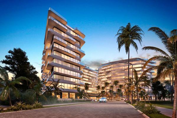 Foto de departamento en venta en  , marina vallarta, puerto vallarta, jalisco, 5447307 No. 01