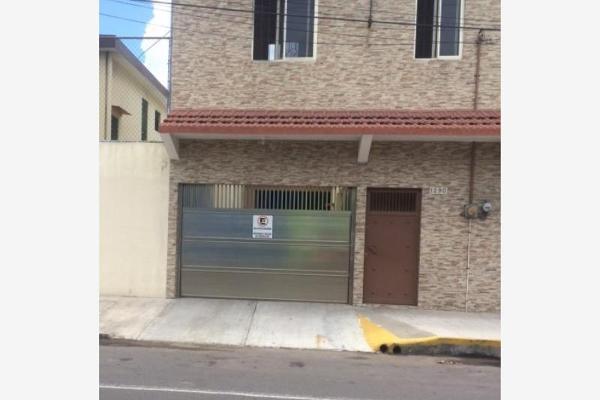 Foto de oficina en renta en mario molina 000, veracruz centro, veracruz, veracruz de ignacio de la llave, 5663062 No. 01
