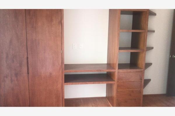 Foto de departamento en venta en  , general pedro maria anaya, benito juárez, df / cdmx, 5417056 No. 04