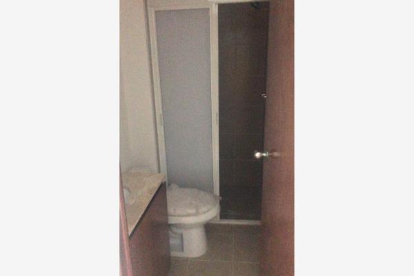Foto de departamento en venta en  , general pedro maria anaya, benito juárez, df / cdmx, 5417056 No. 05