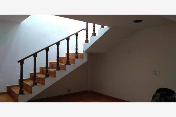 Foto de casa en renta en mariposa 35, acacias, benito juárez, df / cdmx, 5308969 No. 02
