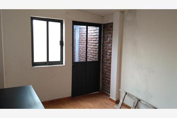 Foto de casa en renta en mariposa 35, acacias, benito juárez, df / cdmx, 5308969 No. 06