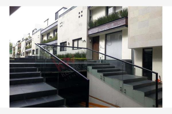 Foto de casa en renta en mariposa 35, acacias, benito juárez, df / cdmx, 5308969 No. 11