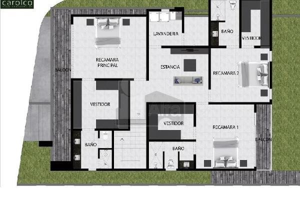 Foto de casa en venta en mariposa azul , caracol, monterrey, nuevo león, 10014197 No. 04