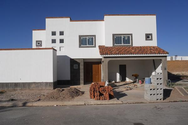 Casa en mariposas las villas en venta id 3001465 for Villas zaragoza torreon