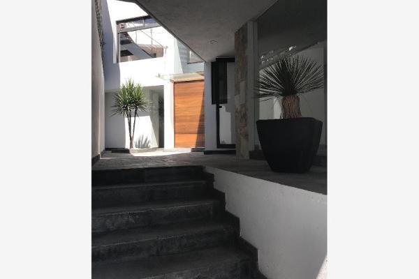 Foto de casa en venta en mariscal 30, san angel, álvaro obregón, df / cdmx, 8843652 No. 05